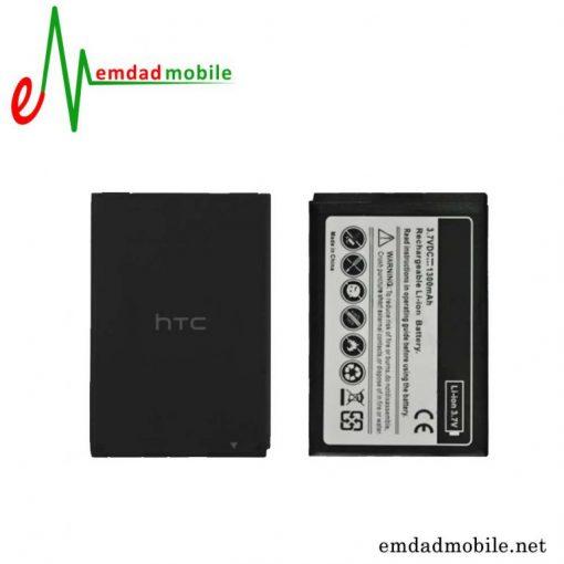 قیمت خرید باتری اصلی گوشی اچ تی سی HTC Droid Incredible.