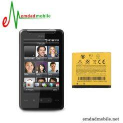 قیمت خرید باتری اصلی گوشی اچ تی سی HTC HD Mini