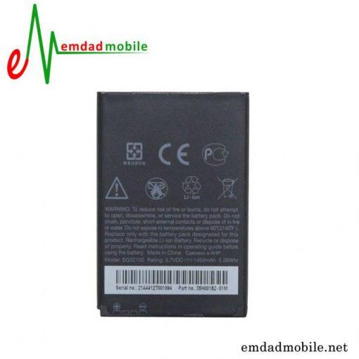 قیمت باتری اصلی گوشی اچ تی سی HTC Incredible S