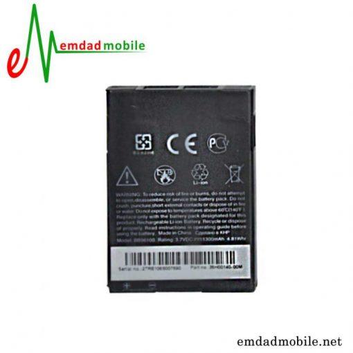 قیمت خرید باتری اصلی گوشی اچ تی سی HTC Legend