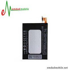 قیمت خرید باتری اصلی گوشی اچ تی سی HTC One M7 - BN07100