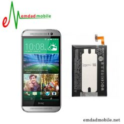 قیمت خرید باتری اصلی گوشی اچ تی سی HTC One M8 – BOP6B100