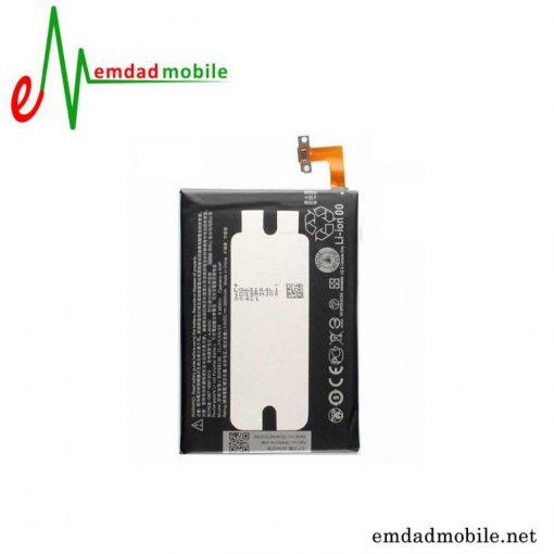 باتری اصلی گوشی اچ تی سی One (M8) dual sim