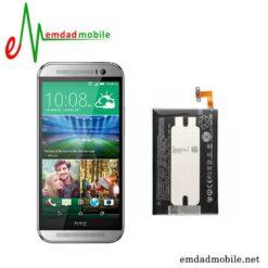 قیمت خرید باتری اصلی گوشی اچ تی سی HTC One mini 2