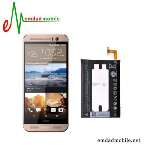 قیمت خرید باتری اصلی گوشی اچ تی سی HTC One ME
