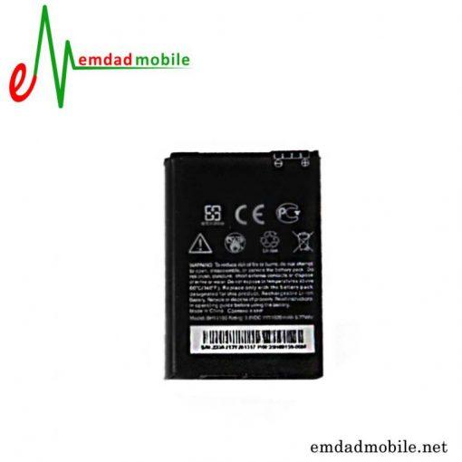 قیمت خرید باتری اصلی گوشی اچ تی سی HTC Salsa
