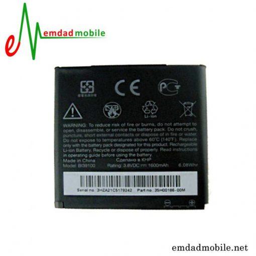 قیمت باتری باتری اصلی گوشی اچ تی سی HTC Sensation XLقیمت باتری باتری اصلی گوشی اچ تی سی HTC Sensation XL