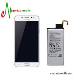 قیمت خرید باتری اصلی گوشی سامسونگ 2017 Samsung Galaxy C7