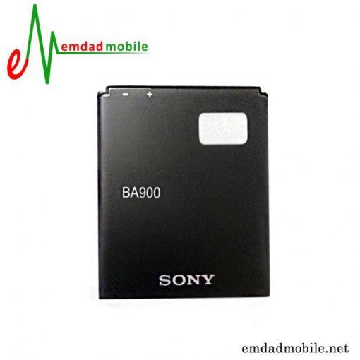 قیمت خرید باتری اصلی گوشی سونی Sony Xperia J- ST26