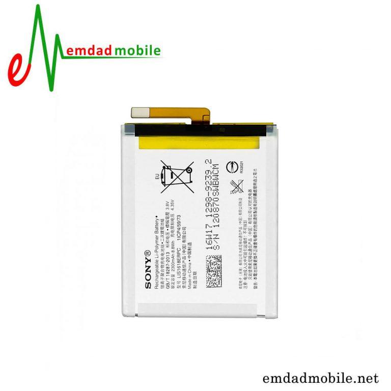 قیمت خرید باتری اصلی گوشی سونی Sony Xperia XA