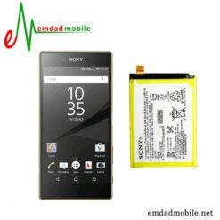 قیمت خرید باتری اصلی گوشی سونی Sony Xperia Z5 Premium