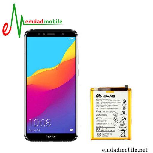 قیمت خرید باتری اصلی گوشی هوآوی Huawei Honor 7A