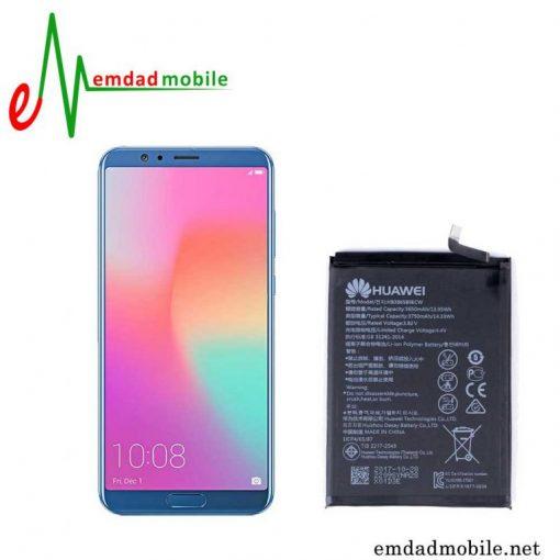 قیمت خرید باتری اصلی گوشی هوآوی Huawei Honor View 10