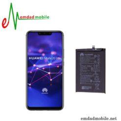 قیمت خرید باتری اصلی گوشی هوآوی Huawei Mate 20 lite – HB386589ECW