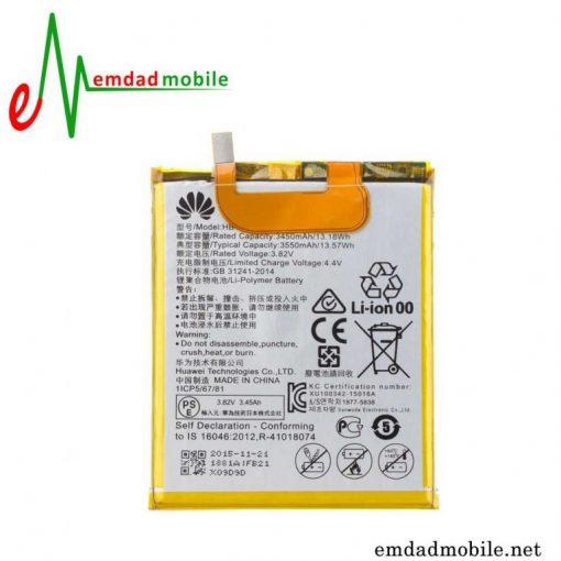 قیمت خرید باتری اصلی گوشی هوآوی Huawei Nexus 6P – HB416683ECW