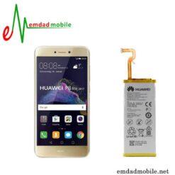 قیمت خریدباتری اصلی گوشی هوآوی Huawei P8 Lite - HB3742A0EZC باآموزش تعویض