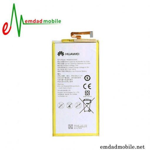 قیمت خرید باتری اصلی گوشی هوآوی Huawei P8 Max – HB3665D2EBC
