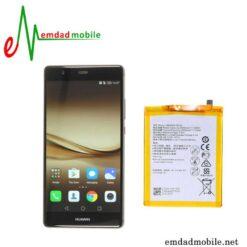 قیمت خرید باتری اصلی گوشی هوآوی Huawei P9 Plus با آموزش تعویض