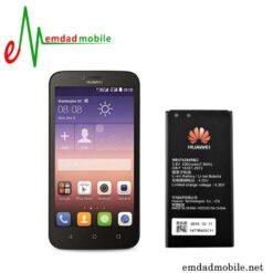 قیمت خرید باتری اصلی گوشی هوآوی Huawei Y625