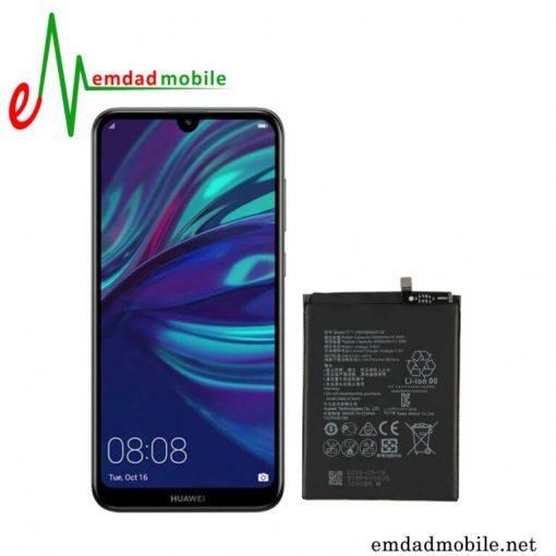 قیمت خرید باتری اصلی گوشی هوآوی Huawei Y7 Prime-Enjoy 7 Plus