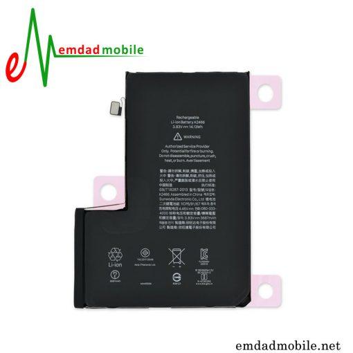 قیمت خرید قیمت خرید باتری اصلی گوشی Apple iPhone 12 Pro Max