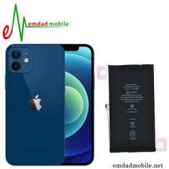 قیمت خرید باتری اصلی گوشی Apple iPhone 12