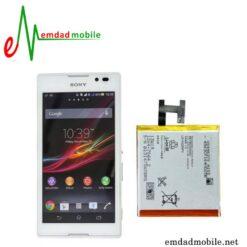 قیمت خرید باتری اصلی گوشی Sony Xperia C