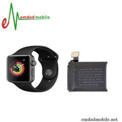 قیمت خرید باتری اصلی Apple Watch Edition Series 3- 38mm