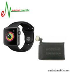 قیمت خرید باتری اصلی Apple Watch Edition Series 3- 42mm