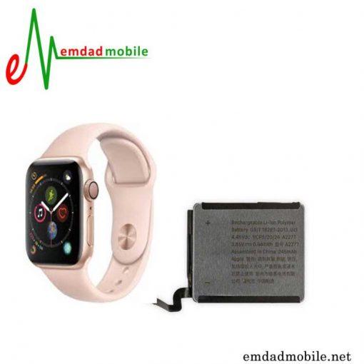 قیمت خرید باتری اصلی Apple Watch Series 4- 40mm