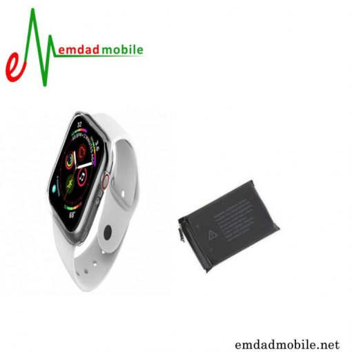 قیمت خرید باتری اصلی Apple Watch Series 4- 44mm