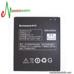 قیمت خرید باتری اصلی Lenovo A850 - bl198