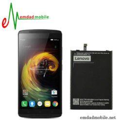 قیمت خرید باتری اصلی گوشی Lenovo Vibe K4 Note