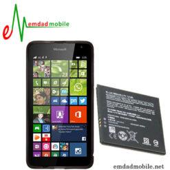 قیمت خرید باتری اصلی گوشی Microsoft Lumia 535 - BL-L4A