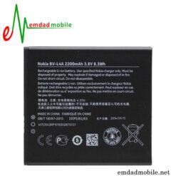 قیمت باتری اصلی گوشی Microsoft Lumia 540- BV-L4A