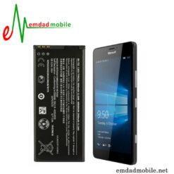 قیمت خرید باتری اصلی گوشی Microsoft Lumia 950
