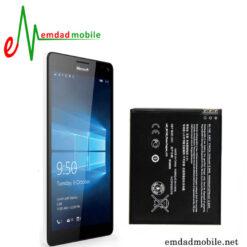 قیمت خرید باتری اصلی گوشی Microsoft Lumia 950 XL