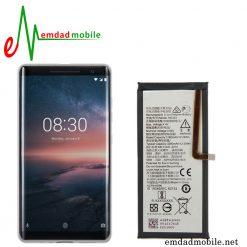قیمت خرید باتری اصلی گوشی نوکیا Nokia 8 Sirocco
