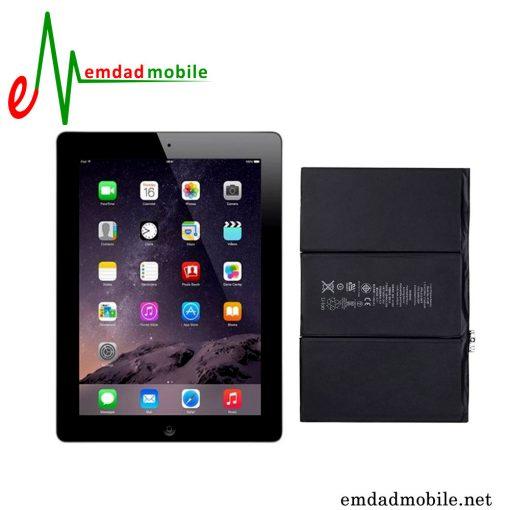 قیمت خرید باتری اصلی آیپد اپل Apple iPad 4 Wi-Fi + Cellular
