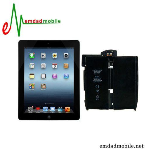 قیمت خرید باتری اصلی آیپد اپل Apple iPad Wi-Fi