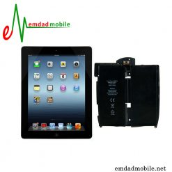 قیمت خرید باتری اصلی آیپد Apple iPad Wi-Fi + 3G