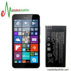 قیمت خرید باتری اصلی گوشی نوکیا Nokia Lumia 640 (BV-T5C)