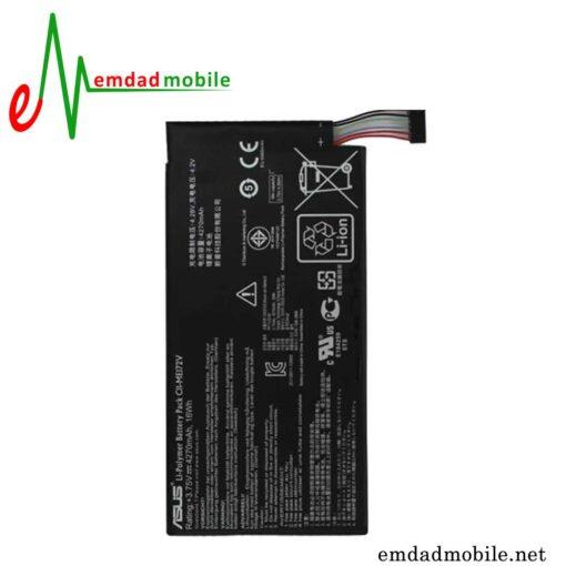 قیمت خرید باتری اصلی تبلت Asus Memo Pad ME172V