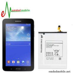 قیمت خرید باتری اصلی تبلت سامسونگ Galaxy Tab 3 Lite 7.0