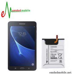 قیمت خرید باتری اصلی تبلت سامسونگ Galaxy Tab A 7.0 (2016)