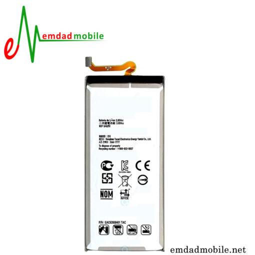 قیمت خرید باتری تبلت هواوی Huawei MediaPad T5