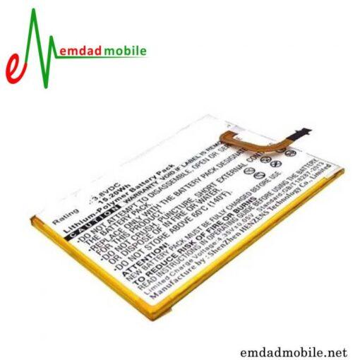 قیمت خرید باتری اصلی تبلت سامسونگ Galaxy Tab J