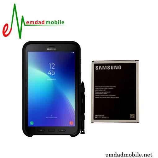 قیمت خرید باتری اصلی تبلت سامسونگ Galaxy Tab Active 2