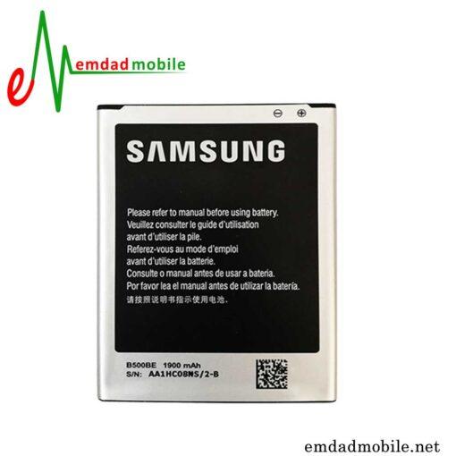 قیمت خرید باتری-گوشی سامسونگ-Galaxy-S4-mini-(i9195i).