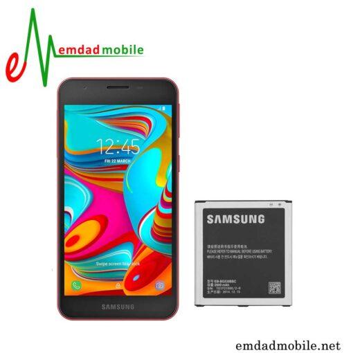 قیمت خرید باتری-گوشی سامسونگ-Galaxy-a2-core
